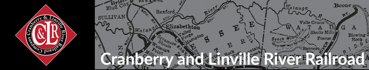 Cranberry and Linville River Railroad